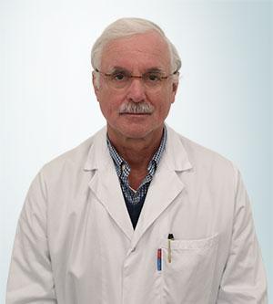 Portrait von Dr. Guido Wahler Facharzt für Unfallchirurgie und Sporttraumatologie im ZFM Wien