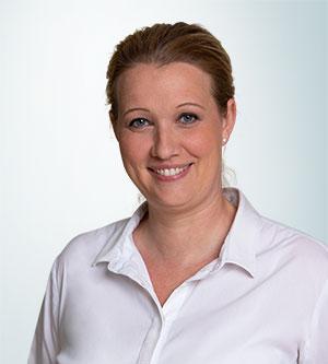 Portrait von Dr. Nowotny Fachärztin für Orthopädie und orthopädische Chirurgie im ZFM Wien