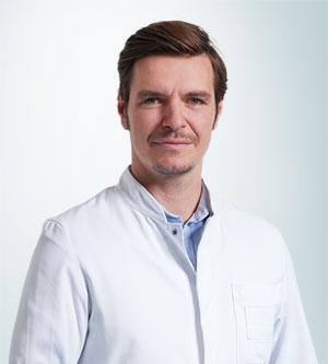 Portrait von Dr. Vaclav Cink Facharzt für Orthopädie - Unfall- & Neurochirurgie im ZFM Wien
