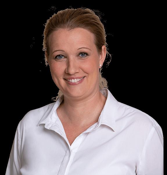 Portrait von Dr. Teresa Nowotny Fachärztin für Orthopädie und orthopädische Chirurgie im ZFM Wien