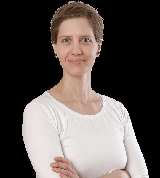 MMag. Sandra Rovina - Medizinische Masseurin und Heilmasseurin